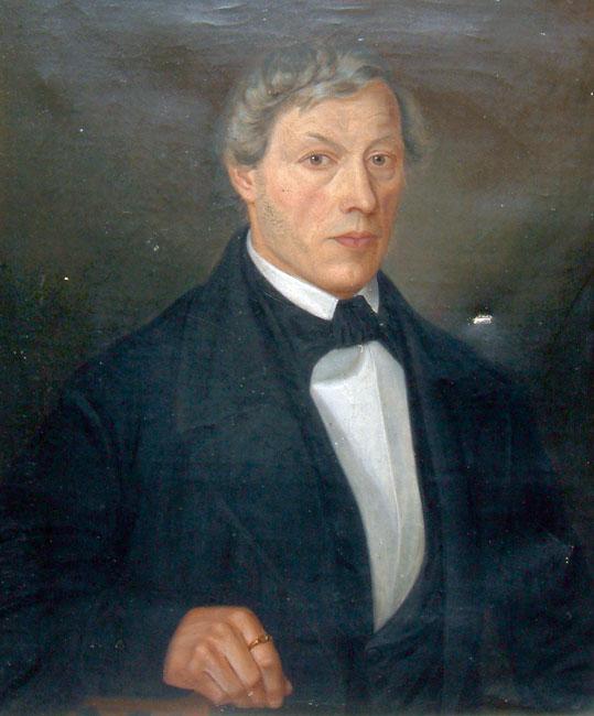 Johann Heinrich Keller