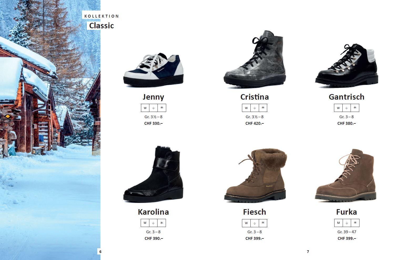 huge discount 793fe 68428 Kandahar | Schneider Schuhe